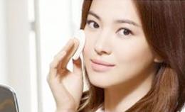 Секрет идеальной кожи  азиаток.