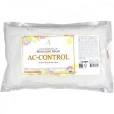Альгинатная маска  акне-контроль для проблемной кожи