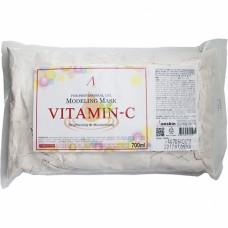 Альгинатная маска с витамином С
