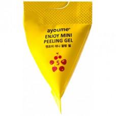 Пилинг-гель с фруктовыми кислотами