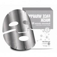 Тканевая маска для лица с гиалуроновой кислотой