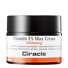 Крем для лица с витамином Е
