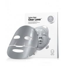 """Моделирующая маска """"Мания очищения"""""""