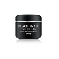 Крем для кожи вокруг глаз с муцином черной улитки