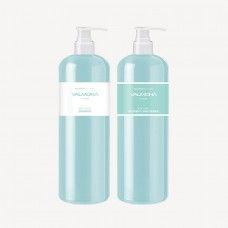Восстанавливающий увлажняющий шампунь для волос