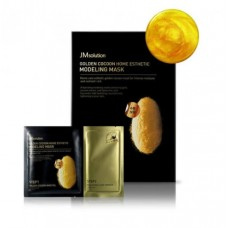 Моделирующая маска с протеинами золотого шелкопряда