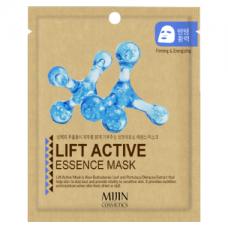Тканевая маска лифтинг эффект