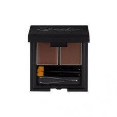 Набор для бровей Sleek Makeup Brow Kit Dark