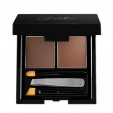 Набор для бровей Sleek Makeup Brow Kit  Medium