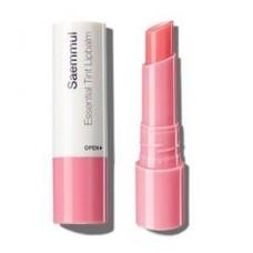 Помада-бальзам для губ в розовом оттенке
